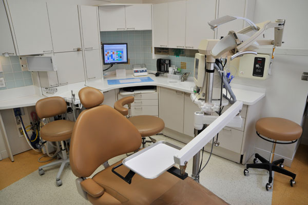Dental Office in Toronto, ON