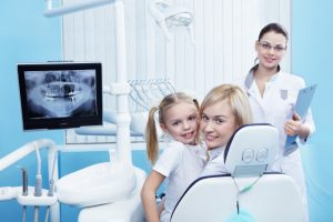 downtown toronto family dentist