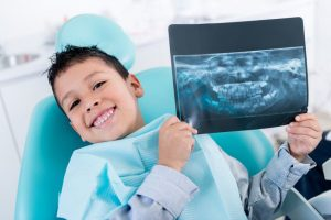 Dentist in Toronto offers great pediatric care.