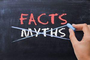 Facts about dental sedation myths